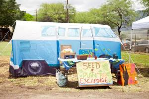 Welcome to the Kahumana Seed & Plant Exchange