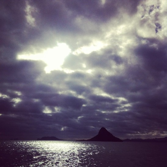 Good morning Kualoa #RegrariansHI